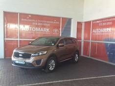 2017 Kia Sorento 2.4 Mpumalanga Middelburg_0