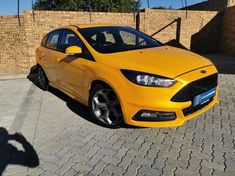 2018 Ford Focus 2.0 Ecoboost ST1 North West Province