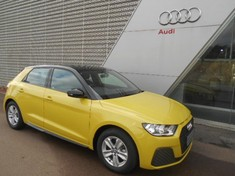 2020 Audi A1 Sportback 1.0 TFSI S Tronic 30 TFSI North West Province Rustenburg_0
