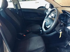 2014 Kia Picanto 1.0 Lx  Gauteng Randburg_2