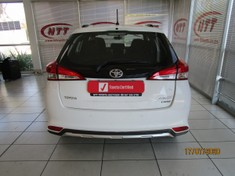2020 Toyota Yaris 1.5 Cross 5-Door Mpumalanga Hazyview_2