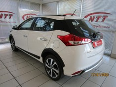 2020 Toyota Yaris 1.5 Cross 5-Door Mpumalanga Hazyview_3