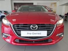 2017 Mazda 3 1.6 Dynamic 5-Door North West Province Potchefstroom_2