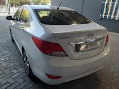 2017 Hyundai Accent 1.6 Gls At  Gauteng Roodepoort_1