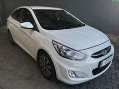 2017 Hyundai Accent 1.6 Gls At  Gauteng Roodepoort_2