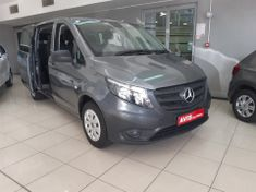 2019 Mercedes-Benz Vito 116 2.2 CDI Tourer Pro Auto Kwazulu Natal Umhlanga Rocks_3