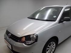 2017 Volkswagen Polo Vivo GP 1.4 Trendline TIP Western Cape