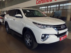 2020 Toyota Fortuner 2.4GD-6 R/B Auto Limpopo