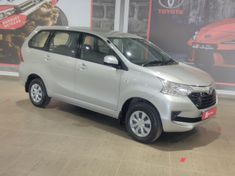 2020 Toyota Avanza 1.5 SX Limpopo Mokopane_1