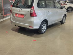 2020 Toyota Avanza 1.5 SX Limpopo Mokopane_4