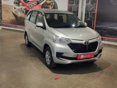 2019 Toyota Avanza 1.5 SX Limpopo Mokopane_1