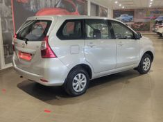 2019 Toyota Avanza 1.5 SX Limpopo Mokopane_4