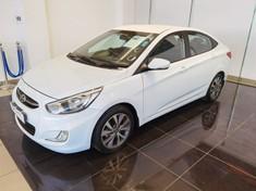 2016 Hyundai Accent 1.6 Gls  Gauteng Roodepoort_2