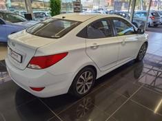 2016 Hyundai Accent 1.6 Gls  Gauteng Roodepoort_4