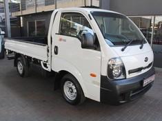 2014 Kia K2700 Workhorse P/U C/C Gauteng
