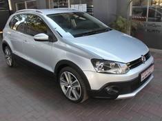 2013 Volkswagen Polo 1.6 Cross 5dr  Gauteng