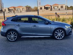 2017 Volvo V40 CC D4 Inscription Geartronic Gauteng Johannesburg_2