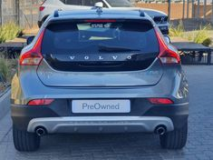 2017 Volvo V40 CC D4 Inscription Geartronic Gauteng Johannesburg_3