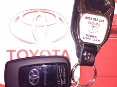 2020 Toyota Corolla Quest 1.8 Exclusive Limpopo Tzaneen_4