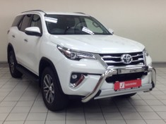 2020 Toyota Fortuner 2.8GD-6 4X4 Auto Limpopo