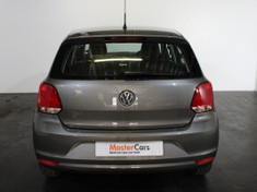 2019 Volkswagen Polo Vivo 1.4 Trendline 5-Door Eastern Cape East London_4
