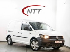 2020 Volkswagen Caddy MAXI 2.0TDi (103KW) DSG F/C P/V North West Province