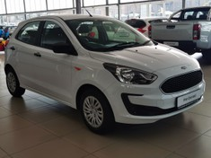 2019 Ford Figo 1.5Ti VCT Ambiente 5-Door Mpumalanga Secunda_1