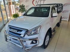 2018 Isuzu KB Series 250 D-TEQ HO LE Single Cab Bakkie Limpopo Louis Trichardt_1