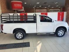 2018 Isuzu KB Series 250 D-TEQ HO LE Single Cab Bakkie Limpopo Louis Trichardt_2