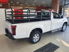 2018 Isuzu KB Series 250 D-TEQ HO LE Single Cab Bakkie Limpopo Louis Trichardt_3
