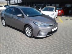 2017 Toyota Corolla 1.6 Prestige Gauteng Roodepoort_0