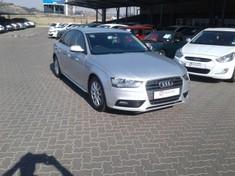 2013 Audi A4 1.8t S Multitronic  Gauteng Roodepoort_0