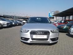 2013 Audi A4 1.8t S Multitronic  Gauteng Roodepoort_1