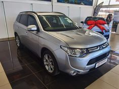 2014 Mitsubishi Outlander 2.4 GLS Exceed Auto Gauteng Roodepoort_0