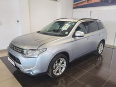 2014 Mitsubishi Outlander 2.4 GLS Exceed Auto Gauteng Roodepoort_2