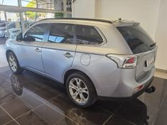 2014 Mitsubishi Outlander 2.4 GLS Exceed Auto Gauteng Roodepoort_3