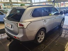 2014 Mitsubishi Outlander 2.4 GLS Exceed Auto Gauteng Roodepoort_4