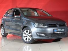 2013 Volkswagen Polo 1.6 Comfortline 5dr  North West Province