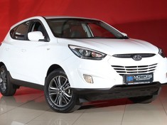 2014 Hyundai iX35 2.0 Premium Auto North West Province