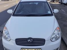 2008 Hyundai Accent 1.6 Gls Hs A/t  Western Cape