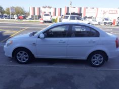 2008 Hyundai Accent 1.6 Gls Hs At  Western Cape Bellville_2