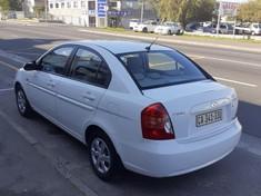 2008 Hyundai Accent 1.6 Gls Hs At  Western Cape Bellville_3