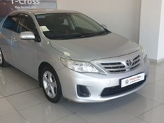 2010 Toyota Corolla 1.6 Advanced A/t  Northern Cape