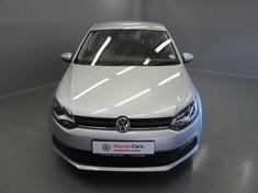 2020 Volkswagen Polo Vivo 1.6 Comfortline TIP 5-Door Western Cape Tokai_4
