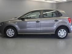 2020 Volkswagen Polo Vivo 1.4 Trendline 5-Door Western Cape Tokai_1