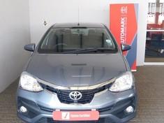 2020 Toyota Etios 1.5 Xs 5dr  Gauteng Soweto_1