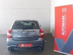 2020 Toyota Etios 1.5 Xs 5dr  Gauteng Soweto_4