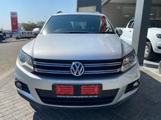 2012 Volkswagen Tiguan 2.0 Tdi Bmot Trend-fun  North West Province Rustenburg_1