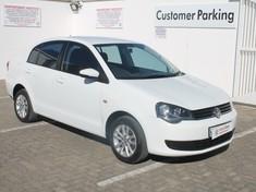 2017 Volkswagen Polo Vivo GP 1.4 Conceptline Eastern Cape