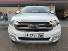 2017 Ford Everest 3.2 XLT 4X4 Auto Kwazulu Natal Newcastle_1